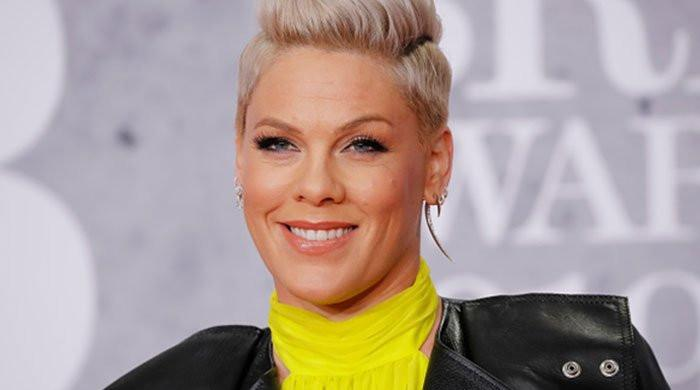 Pink says her COVID battle was 'so scary' she didn't think she would survive
