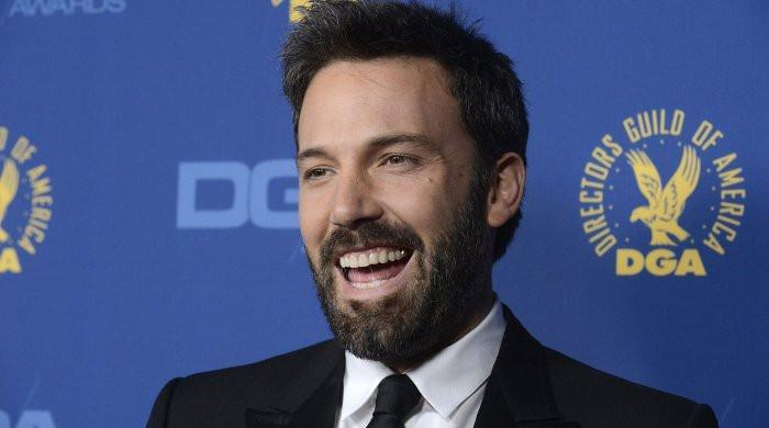 Ben Affleck shares hilarious comment to celebrity who turned down on dating app