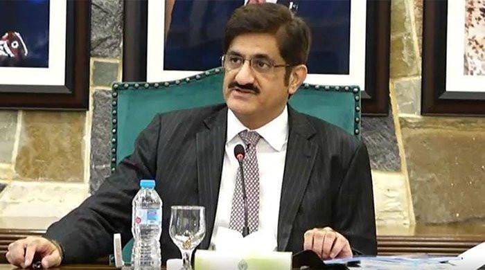 Sindh government to spend Rs 1 billion for rehabilitation of PSM oxygen plant: Murad Ali Shah