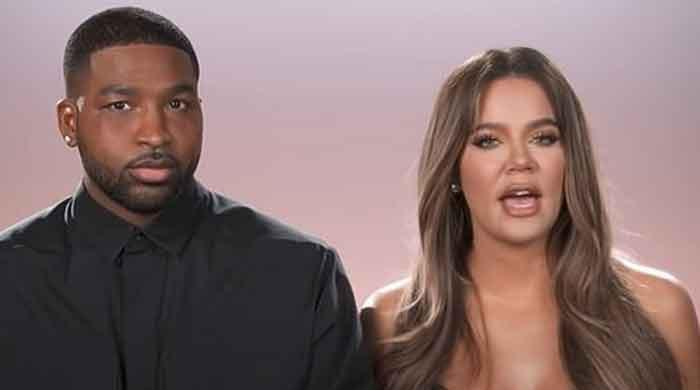 Tristan Thompson sends a cease-and-desist letter to Sydney Chase over cheating claims
