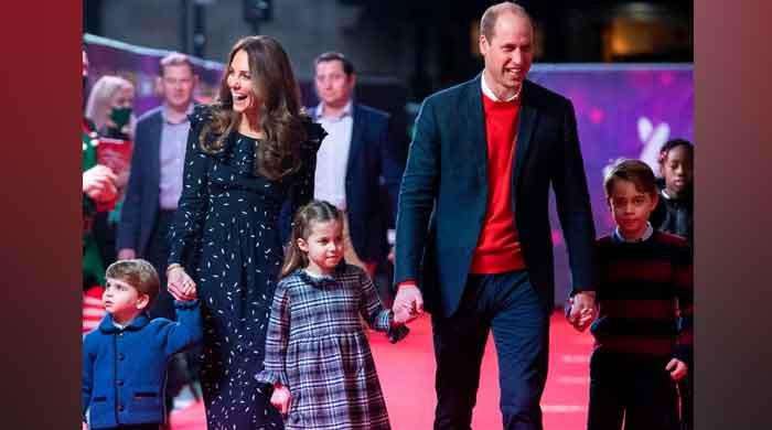 Prince William opens up on Princess Charlotte's birthday celebrations: 'It was great fun'