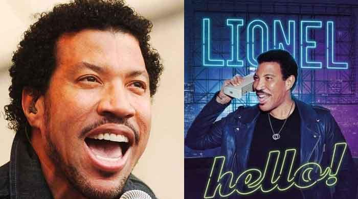 Lionel Richie to wow fans at Longleat Safari Park next summer