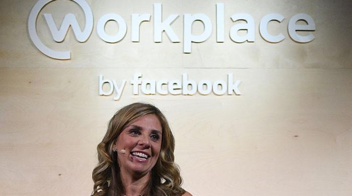 Facebook's remote workplace tool gets business as more jobs go online