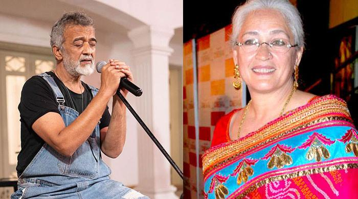Lucky Ali is in 'good health', says Nafisa Ali