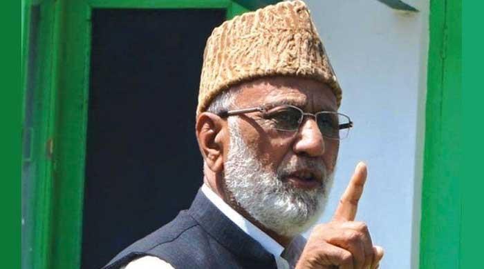 Kashmiri leader Ashraf Sehrai dies in custody