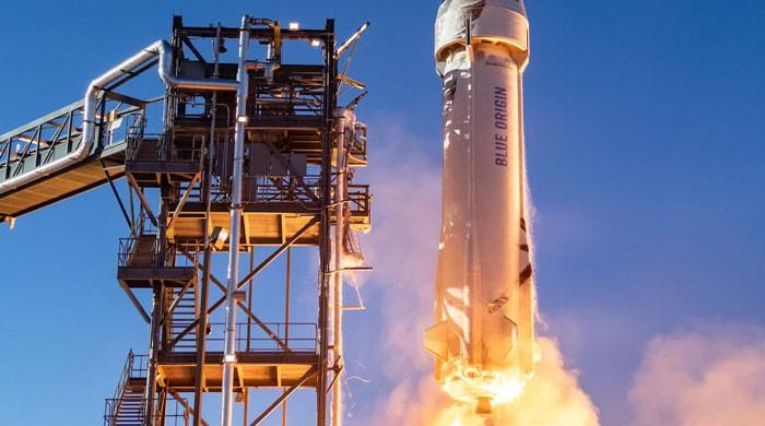 Jeff Bezos' Blue Origin to launch historic space tourism on July 20