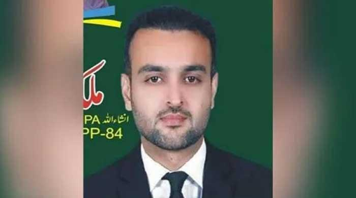 Unofficial results show that PML-N won the PP-84 Khushab seat