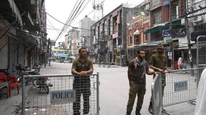 Corona virus: What has Punjab banned during Eid holidays?
