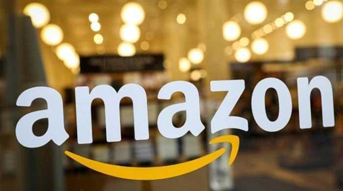Pakistan added to Amazon sellers list