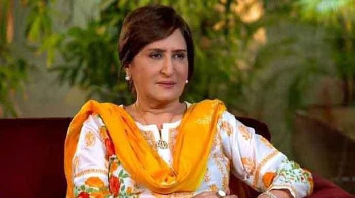 Sumbul Shahid passes away after month-long battle with Covid-19