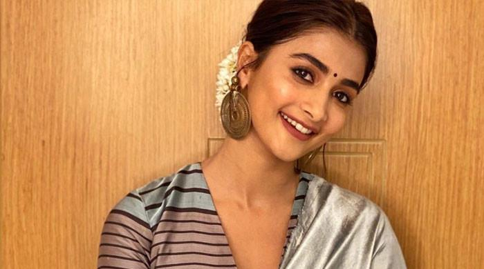 Pooja Hegde addresses the need to accept covid-19 as 'the new normal'