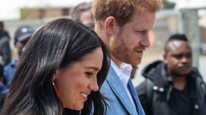 Prince Harry, Meghan Markle want fans to donate money for COVID-19 vaccines