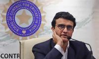 IPL 2021 postponed: Sourav Ganguly breaks silence on COVID-19 fiasco