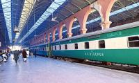 Ten special trains to run on Eid