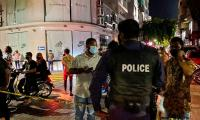 Former Maldives president Mohamed Nasheed sustains injuries in suspected bomb attack