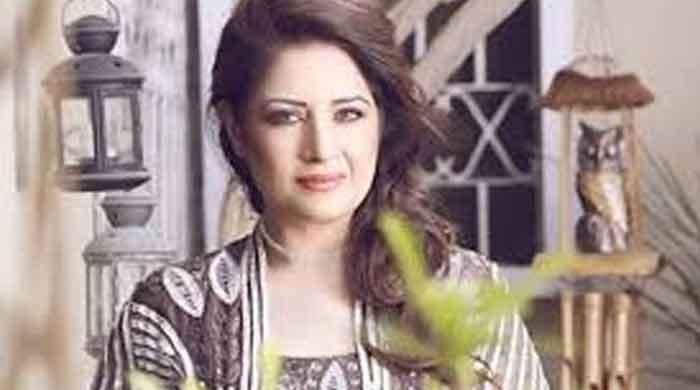 Atiqa Odho prays for Marina Khan's recovery from Covid-19