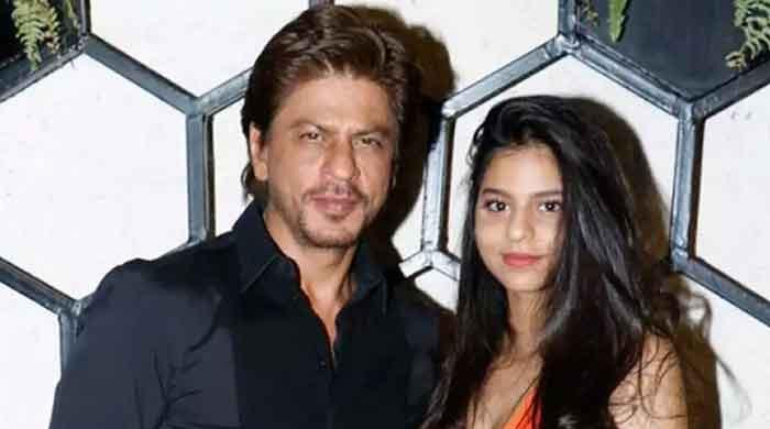 Shah Rukh Khan once opened up about his possible reaction to daughter Suhana Khan's boyfriend