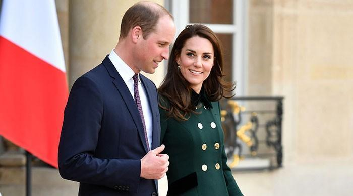 Kate Middleton calling Prince William 'dude' leaves fans in hysterics