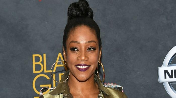 Tiffany Haddish opens up on her desire to become a mother