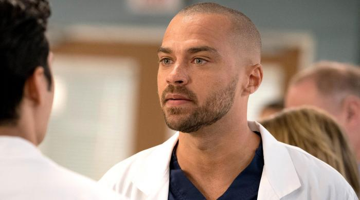 Jesse Williams makes Grey's Anatomy exit after 11 years