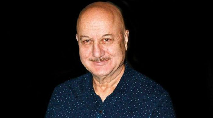 Anupam Kher bags coveted award at the New York City International Film Festival