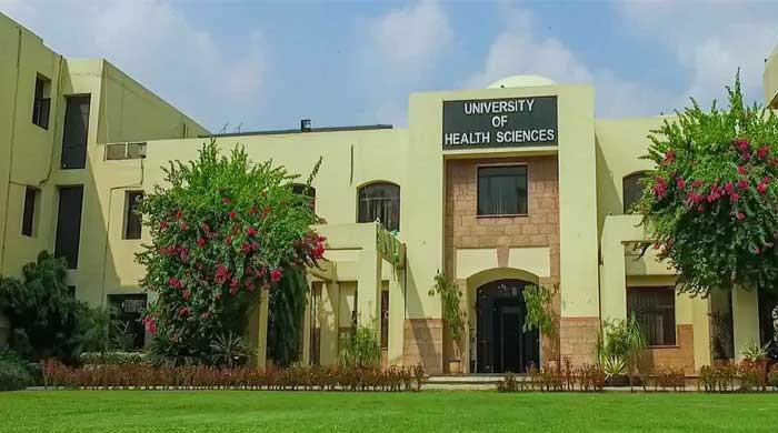 University of Health Sciences announces third year BDS results
