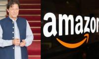 PM Imran Khan hails Amazon approval to start operations in Pakistan, terms it 'great development'
