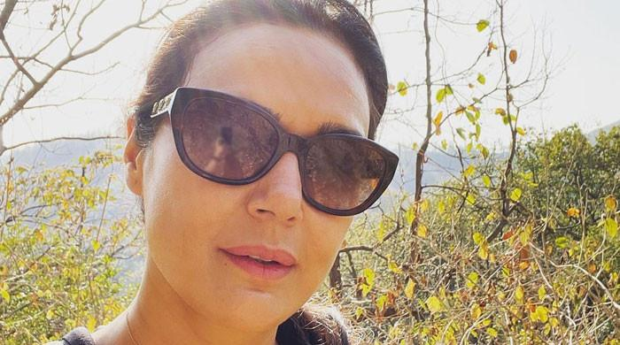 Preity Zinta urges fans to get vaccinated against Covid-19 as she receives her second jab