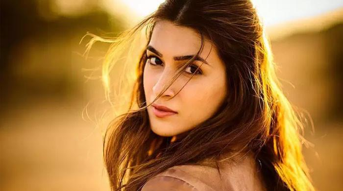 Kriti Sanon sheds light on the importance of 'universal unity' amid covid-19