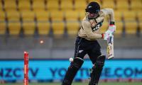 New Zealand cricketer Tim Seifert positive for coronavirus in India