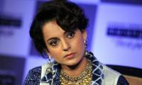 Kangana Ranaut contracts COVID after getting called out over mask-less outings