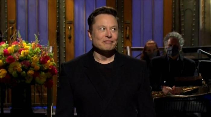 Elon Musk makes 'Saturday Night Live' hosting debut with Dogecoin quip