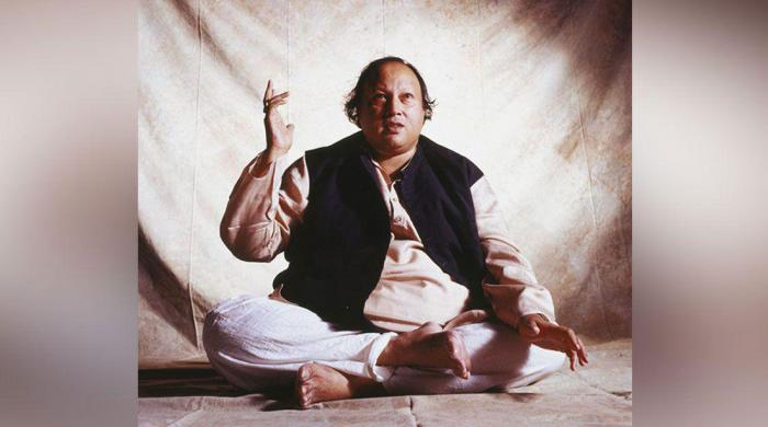 Museum, music academy to be erected in honour of Nusrat Fateh Ali Khan