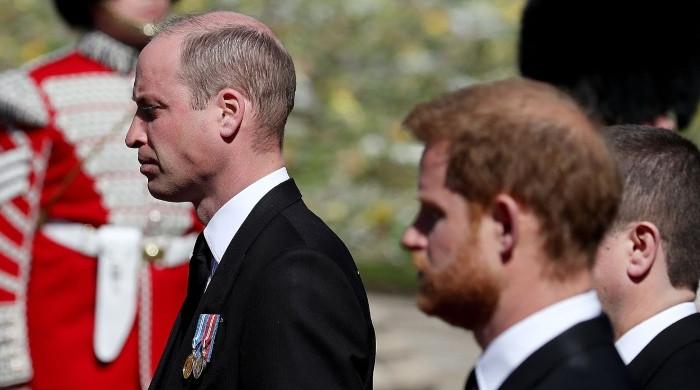 Prince William, Prince Harry have been at odds since past 18 months: friend