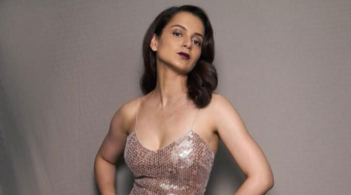 FIR filed against Kangana Ranaut for allegedly 'spreading hate'