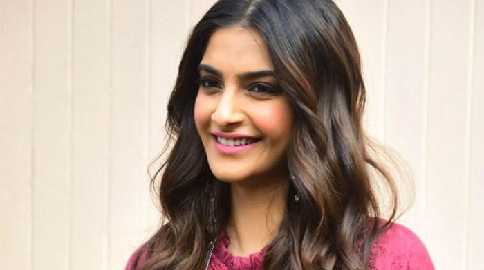 Sonam Kapoor gushes over mom Sunita Kapoor in Mother's Day tribute