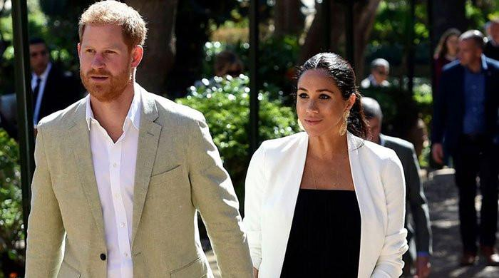 Prince Harry, Meghan Markle always criticised because they 'give reason'