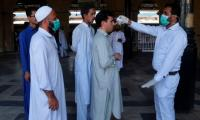 Coronavirus update: Pakistan reports over 3,700 new infections in a day