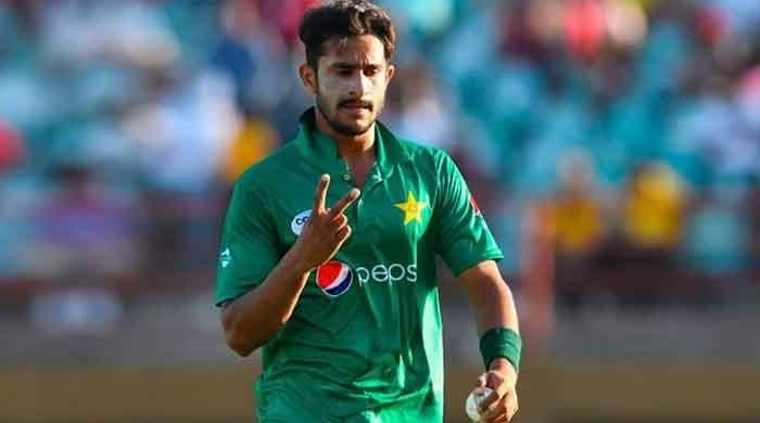 Hassan Ali surpasses all other bowlers to become leading wicket-taker in 2021