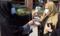 Pakistan reports 78 coronavirus deaths over past 24 hours