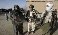 Taliban announce three-day Afghan ceasefire for Eid