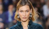 Bella Hadid wishes all moms on Mother's Day