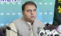 'Govt has directed institutions to reopen Hudaibiya Paper Mills case': Fawad