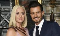 Katy Perry fires back with hilarious response to Orlando Bloom's mother's day wish