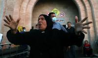 Twenty Palestinians killed in Israeli air strikes in Gaza