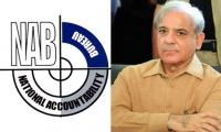 NAB seeks Shahbaz's name on ECL in application to Interior Ministry