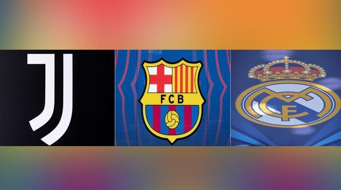 UEFA initiates disciplinary investigation into Super League holdouts Real Madrid, Barcelona, Juventus