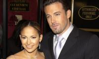 Jennifer Lopez, Ben Affleck headed for reunion, say media reports