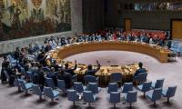 UN Security Council to hold new meeting on Palestinian crisis Friday