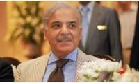 Shahbaz Sharif calls several political leaders to wish them on Eid